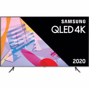 Samsung 4K Ultra HD QLED TV 43Q65T