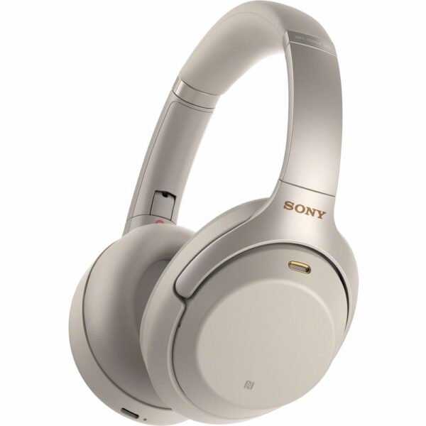 Sony draadloze hoofdtelefoon WH1000XM3